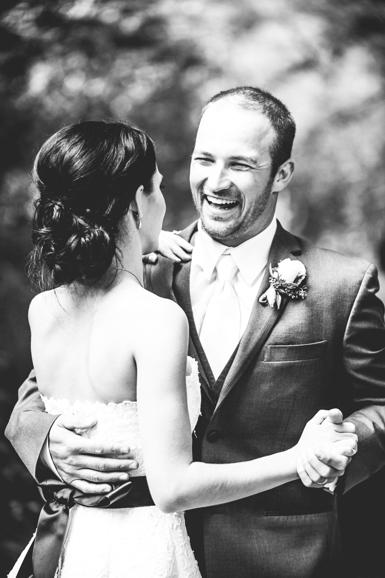 first-dance-redwood-hill-garden-wedding-sebastopol