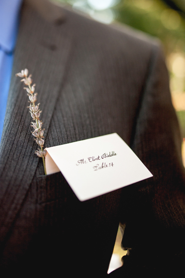 vine hill house wedding name tag